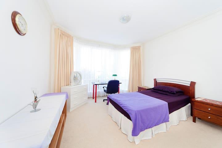 Templemore Gardens_Single Bedroom 1