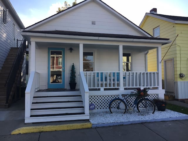 The Little Bungalow on Broadway - all NEW!