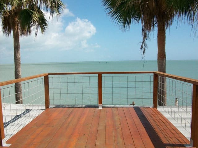 Catch a Breeze ヅ !! - Port Isabel - House