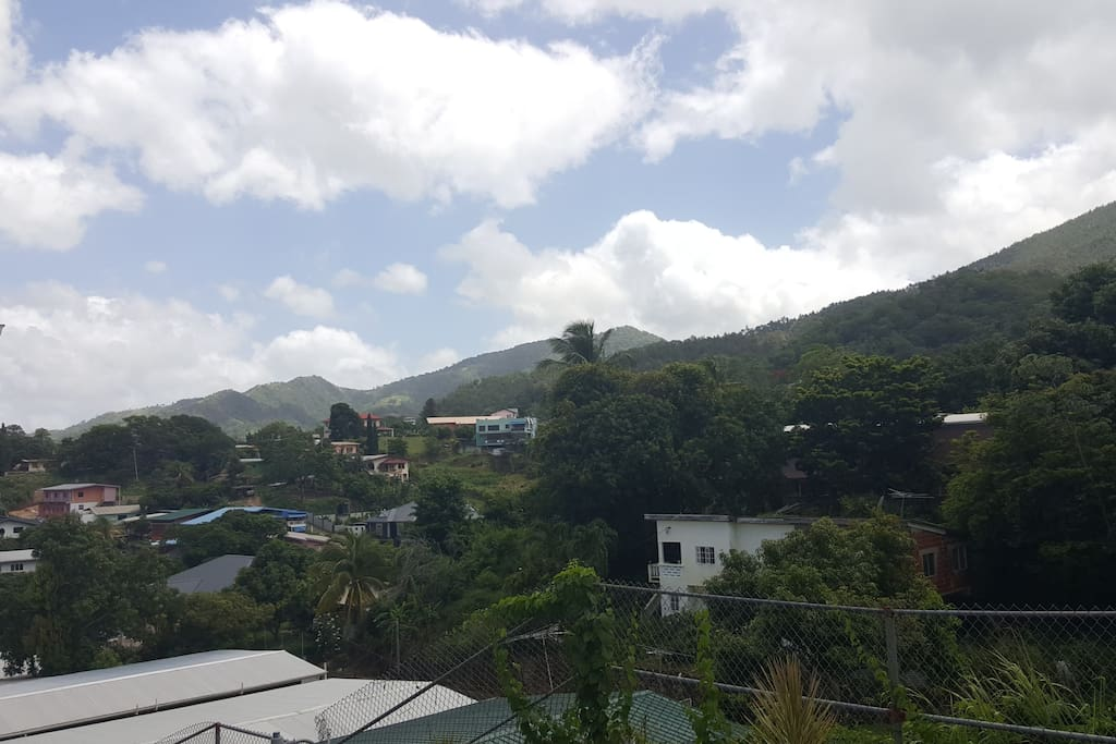Apartments For Rent In St Augustine Trinidad