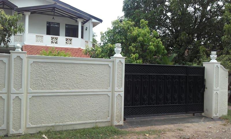 RochiMili Residence