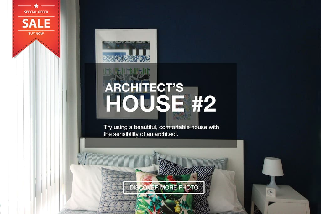Architect's Design House #2