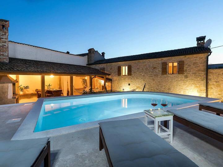 Holiday house Casa Jagoda