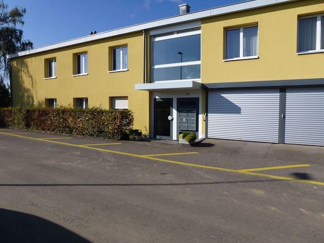 Ferienwohnung - Binningen - Apartment