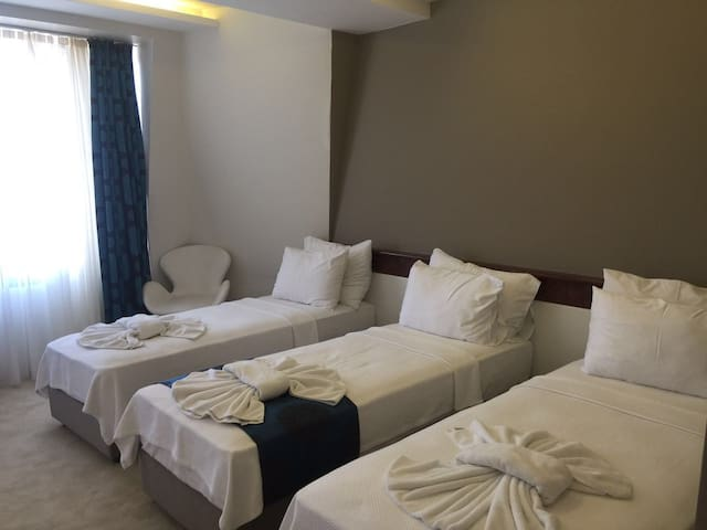 THE BIANCHO HOTEL - Beyoğlu - Apartemen