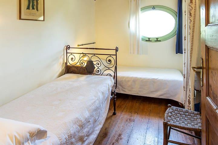 Villa Calanco - Apart. Natalia - Dozza - Apartment