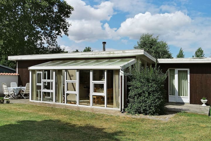 Pleasant Holiday Home in Hadsund with Terrace