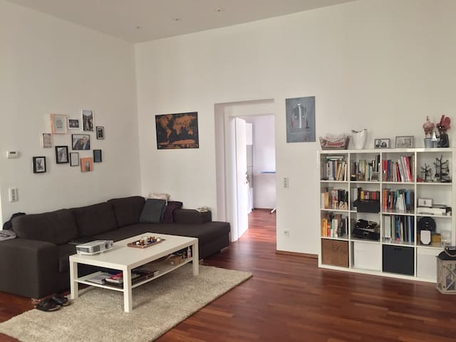 Live like a local in heart of Wien - Vienna - Departamento