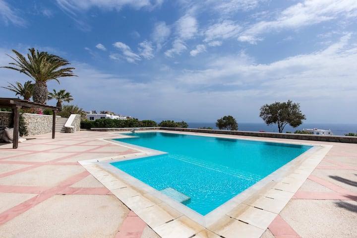 Villa in Lino Mykonos