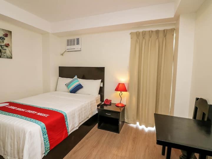 Cozy Boracay Room *SWIMMING POOL* ★★★★★
