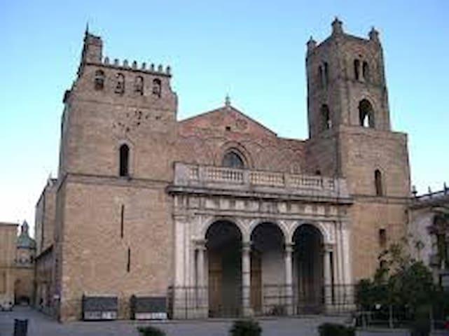 Immersi nella tradizione siciliana! - Monreale - Apartment