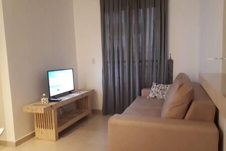 Sinta-se em sua casa