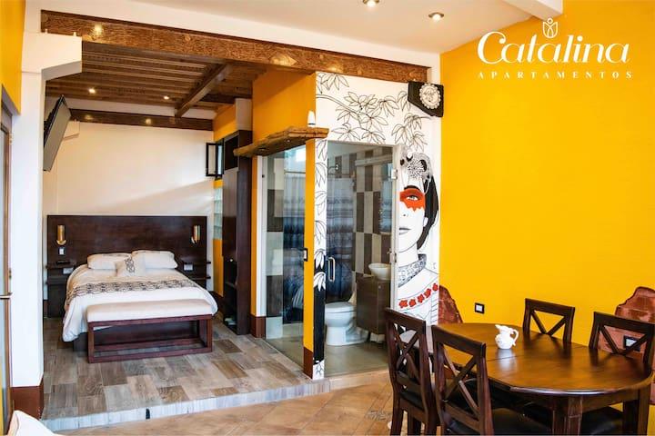 Catalina's Loft No.5 Luxury