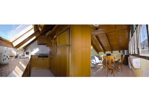 LA LUCANA ORDESA apartamento  2/4 plazas -