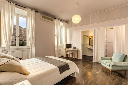 COLISEUM VIEW SUITE - Roma - Apartment