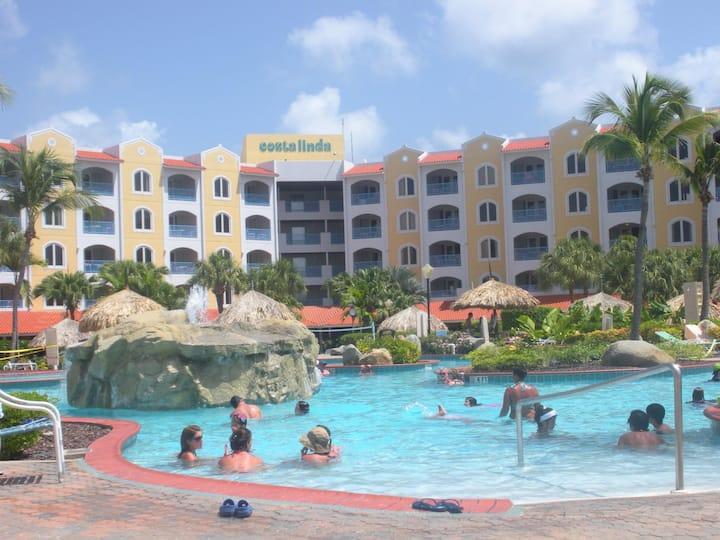 Costa Linda Beach Resort - Two (2) Bedroom Suite