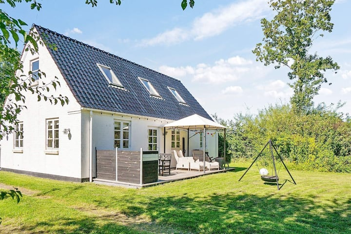 5 person holiday home in Bindslev