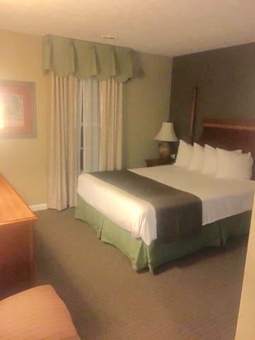 Kingsgate 1 bedroom