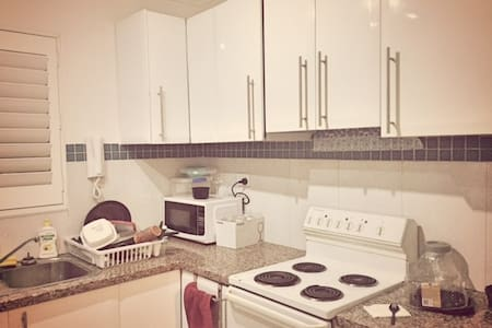 Fully furnished 2 bedroom apartment, 24hrs access - Kogarah - Daire