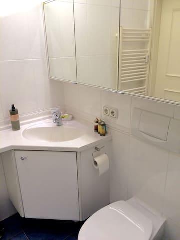 Stylish apartement at Viktualienmarkt - München - Condominium