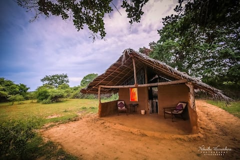 Yakaduru - The Elephant hut