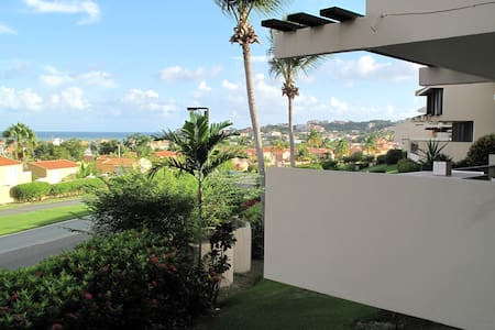 Stunning Ocean View Apt. on Hill - Humacao