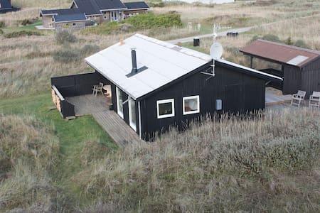 Sommerhus ved Tornby,VesterhavetK2
