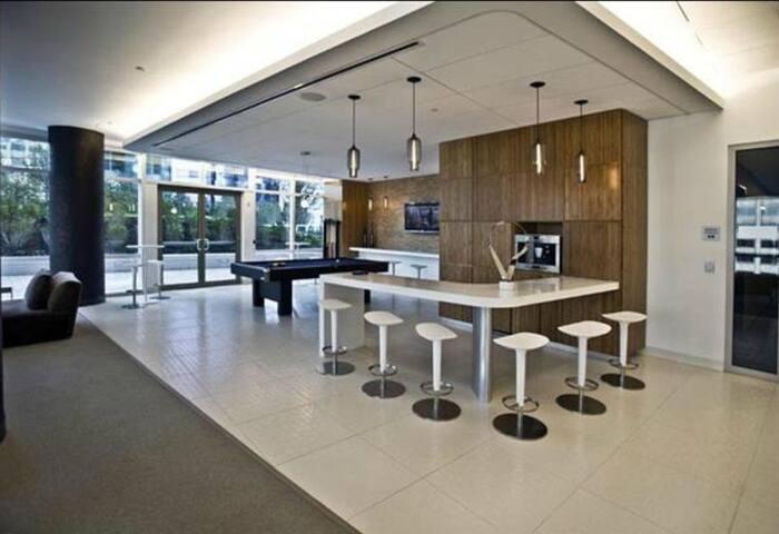 UBliss Luxury Studio -  near New York City