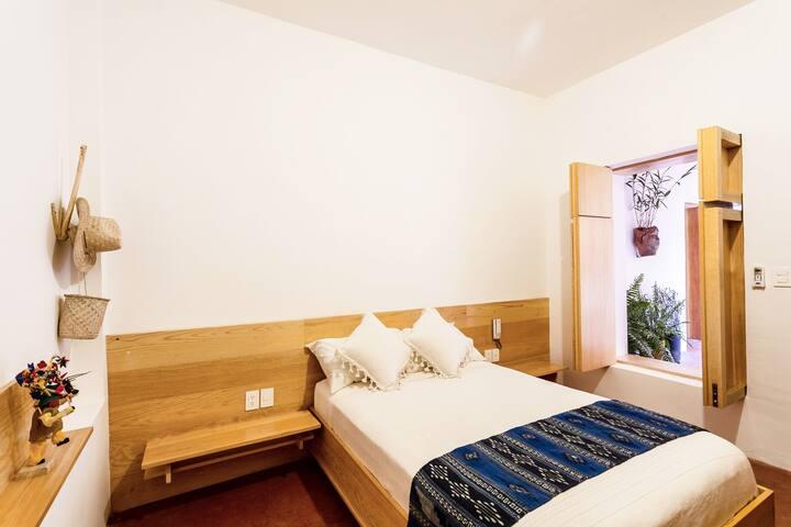 AYOOK | Room 5 (Small Room)