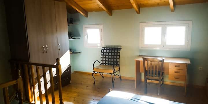 Διαμέρισμα-Σοφιτα στην Πανέμορφη Ναύπακτο