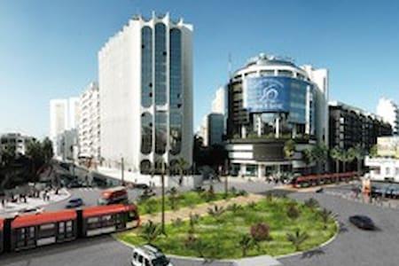 Appartement en plein centre Ville - Sidi Yahya du Rharb - Wohnung