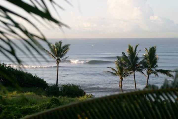 magical balian beach bungalow, bali