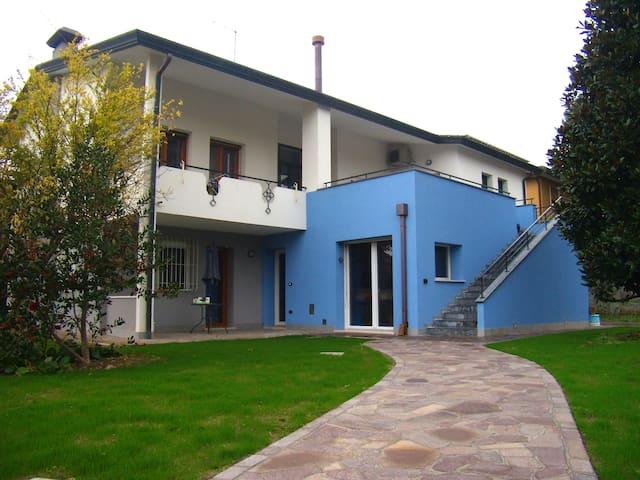 Casa Nonna Bruna Appartamento - Mira Taglio