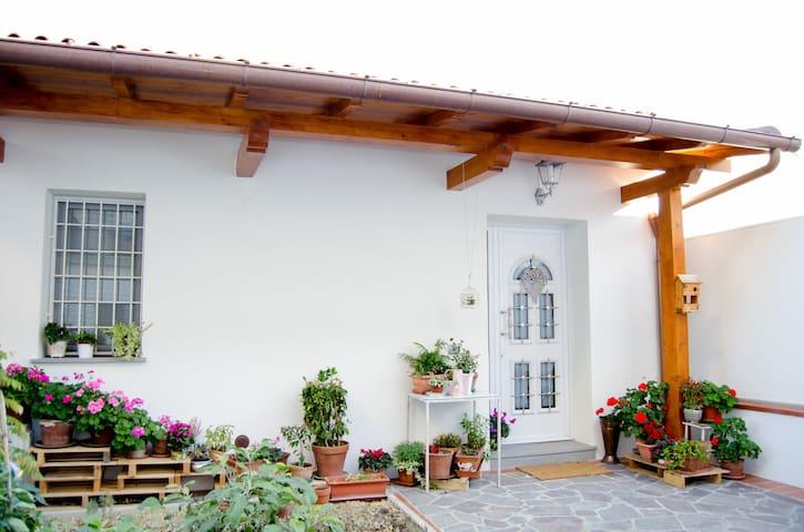 Apartment Anteros, Prato / Florence - Prato - Huoneisto