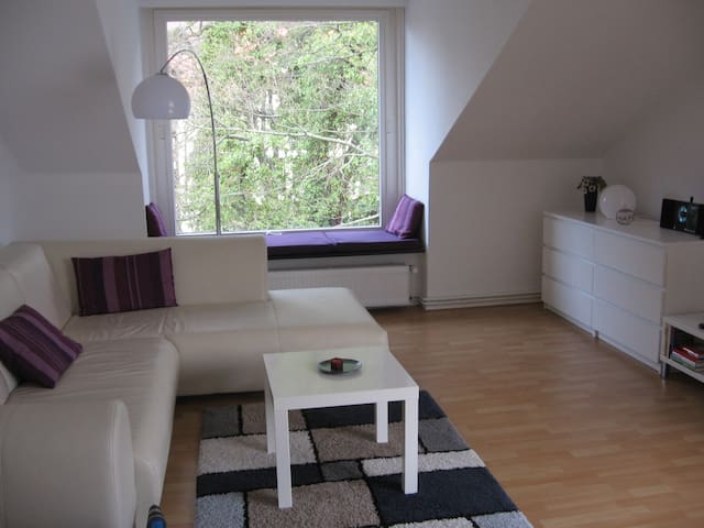 Apartment Bummelallee - Bad Harzburg - Flat