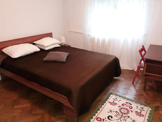 Apartment - 7 minutes walk to Mamaia