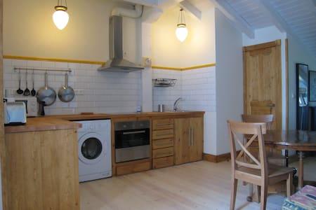 Apartamentos Las Siete Luceras (E) - Entrambasaguas - 公寓