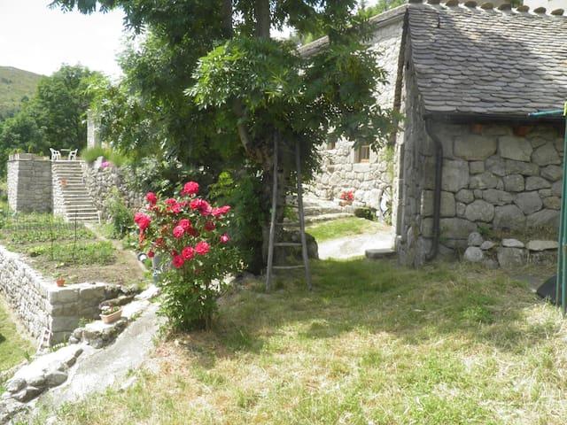 Gite Le Pont de Montvert ostal d'albert