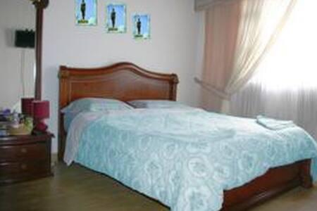 Casa Hotel Shalom Bogota - Bogota