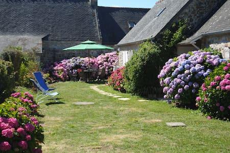 Maison penty lumineux Morgat, Cap de la Chèvre