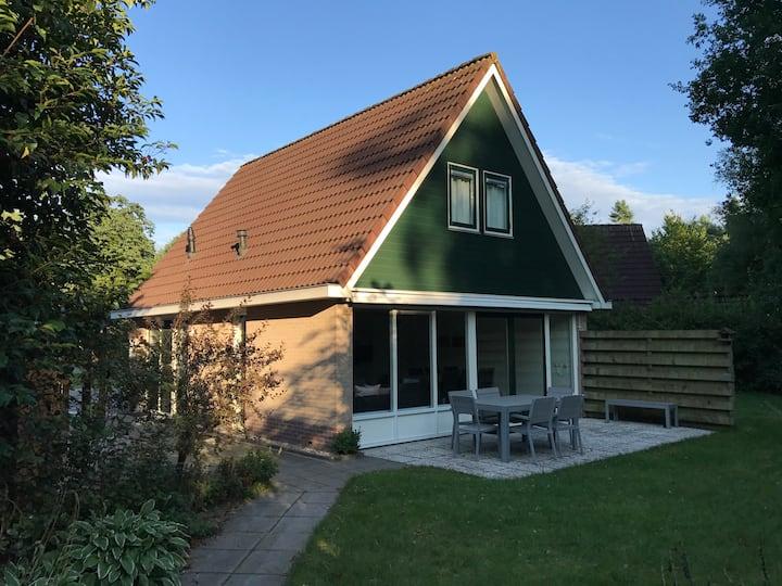 Villa Anna in Winterswijk