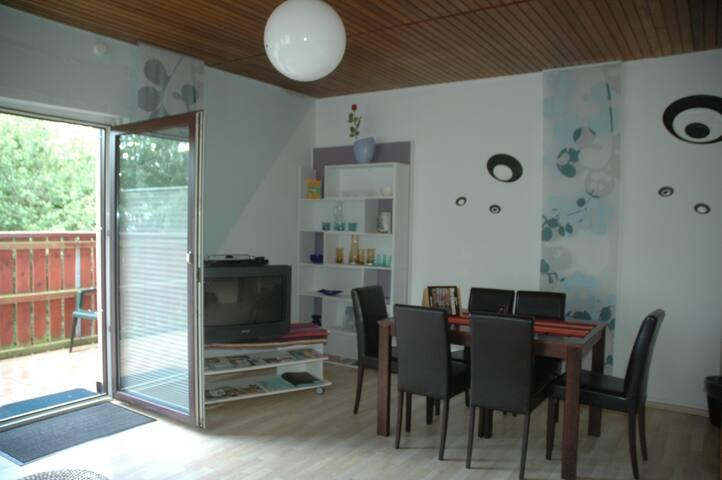**** Ferienwohnung Kellerwald - Bad Zwesten - Wohnung