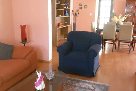 Departamento residencial ideal para ejecutivos