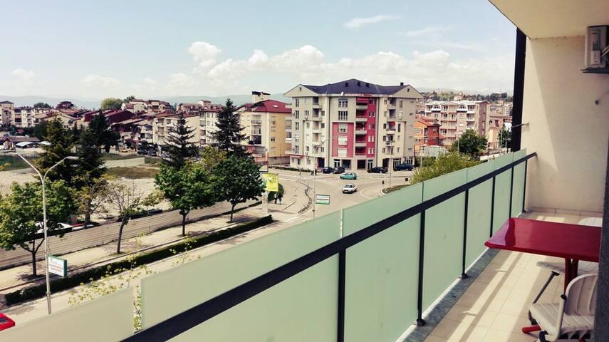 Apartment Caricia - The Perfect Destination