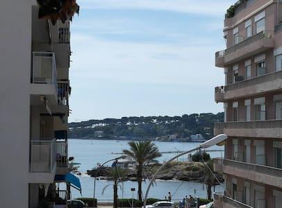 Close to beach, Air Con, Balcony - Antibes - Apartment
