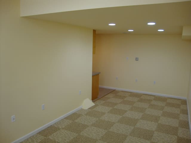 Inlaw Apartment/Ingleside Terrace - San Francisco - Apartment