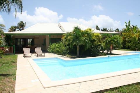 Villa HAMAK Meerblick Swimmingpool 12m