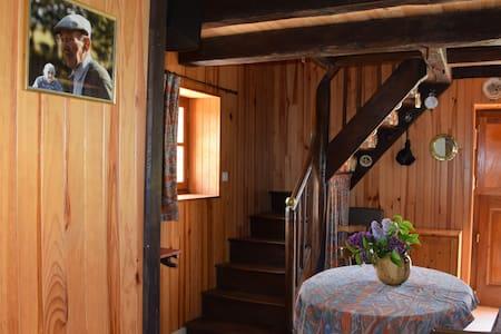 Adorable petite maison de charme - Ducey - Dům