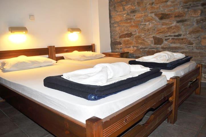 Groud floor Room #2 - Syros