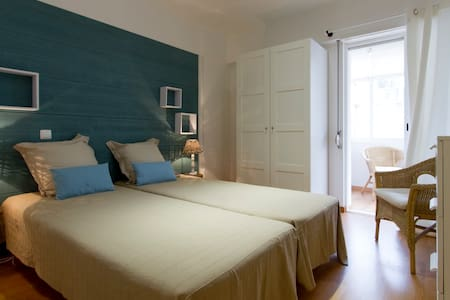 Apartment in central Lisbon - Lisboa - Pis